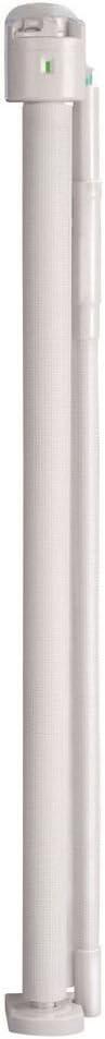 Bettacare Advanced Retractable Pet Gate White 0cm 120cm