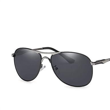 Gafas de sol 2019 Nuevas gafas de sol polarizadas Gafas de ...