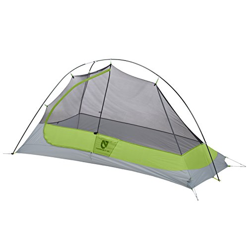 Nemo Hornet Ultralight Backpacking Tent, 1P
