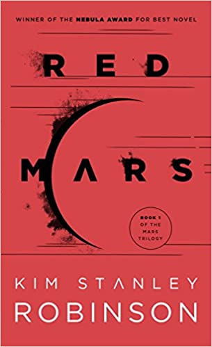Kim Stanley Robinson - Red Mars Audiobook
