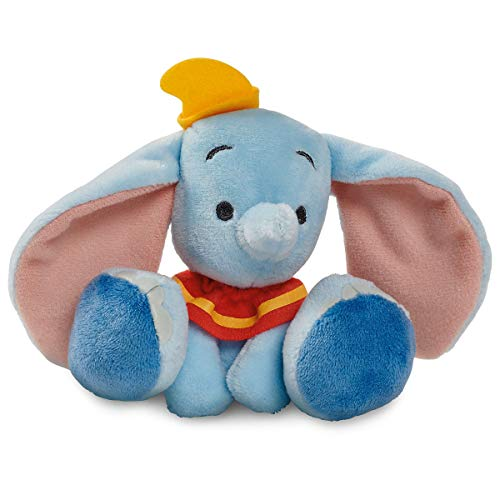 Disney Store Tiny Big Feet Plush Micro (Dumbo)