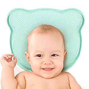 Amazon.com: Almohada de espuma viscoelástica transpirable ...