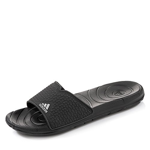 adidas Taedia 2.0, Mujer, B27300, - CBLACK/SILVMT/FTWWHT, 9 (UE) - CBLACK/SILVMT/FTWWHT