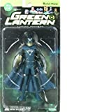 DC Direct Green Lantern Series 1 Action Figure Black Hand