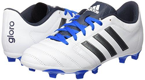 16 blanc Fg Multicolores De Pour Chaussures Gloro Noir Adidas 2 Bleu Football Garons 4YqIf