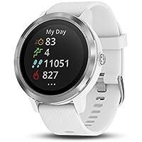 Garmin vívoactive 3, GPS Smartwatch with Contactless...