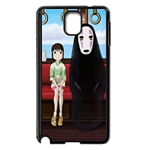 DIY phone case Spirited Away cover case For Samsung Galaxy Note 3 N7200 AS2H7748805