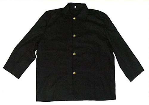 - Military Uniform Supply Civil War Reproduction U.S. Fatigue (Sack) Coat (48)