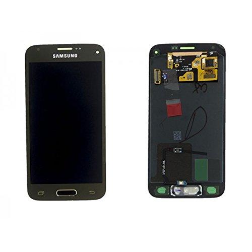 samsung galaxy gold s5 mini - 4