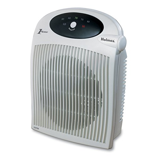 holmes heater fan with alci - 6