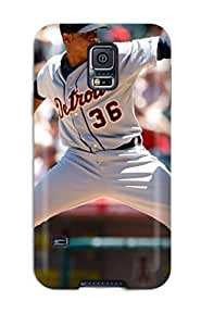detroit tigers rw MLB Sports & Colleges best Samsung Galaxy S5 cases 5127196K967363017