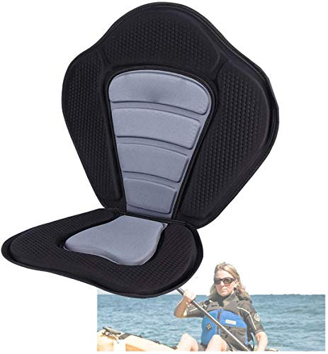 Respaldo con Asiento para kayak autovaciable 1
