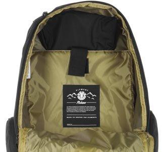 Element Mohave Backpack Red Orange original black v5dtWlzrL