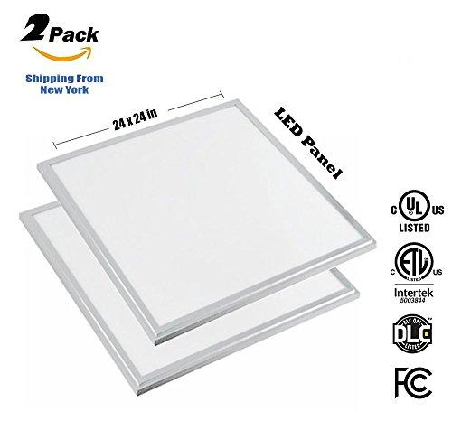 24 X 24 Inch Led Panel Light - 5