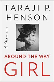 Around the way girl book