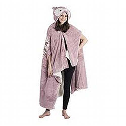 Member's Mark Cozy Animal Wrap, Owl