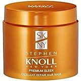 Excellent Repair Mask Máscara de Tratamento Cabelos Danificados ou com Química, Stephen Kn