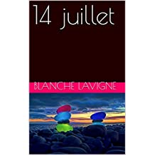 14 juillet (French Edition)