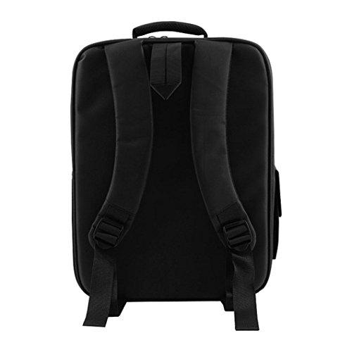 Bescita Tragetasche Schulter Rucksack Tasche für DJI Phantom 3 Plane Professional