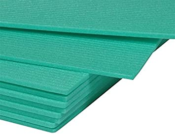 Fußboden Trittschalldämmung ~ M² trittschalldämmung dämmung mm xps green boden für laminat