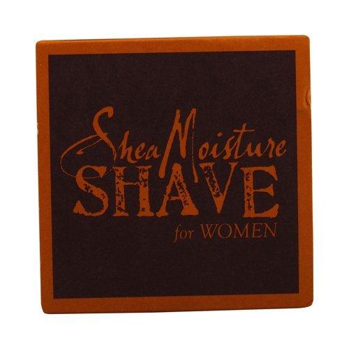 Shea Moisture Shave Butter Coconut 6 Oz