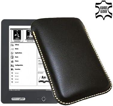 Funda para lector de eBook PocketBook Pro 912 móvil eReader Funda ...