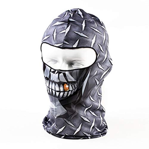 New Bicycle Tactical Winter Sport Helmet Liner Hood