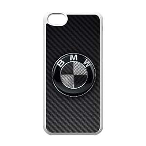 iPhone 5C Phone Case White BMW F5095097