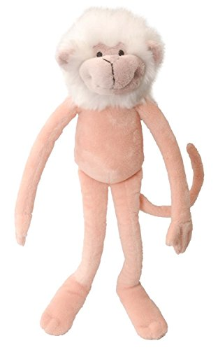 Mama Mirabelle Plush 17  Flip Hanging Monkey Doll