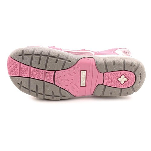 Seeker Strap Kid Pink Toddler Little Sandal White Two Timberland Adventure 50tqxP06
