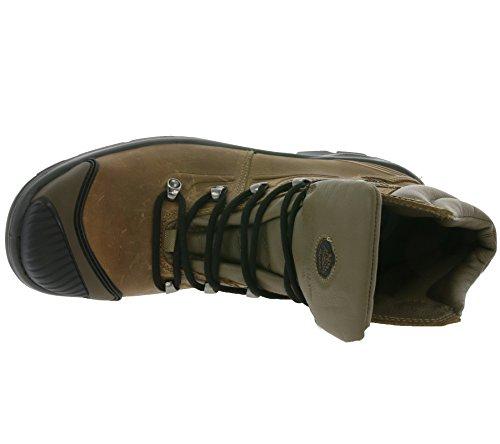 Bata Industrials Natural 2 Jano 2 S3 Schuhe Herren Sicherheitsschuhe
