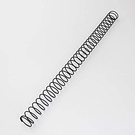 Size : 1.4x8x300mm 1pc Wire Diameter 1.4mm Outer Diamter 8mm To 17mm Length 300mm Coil Spring Steel Long Compression Springs For Industrial NO LOGO NJ-SPRING