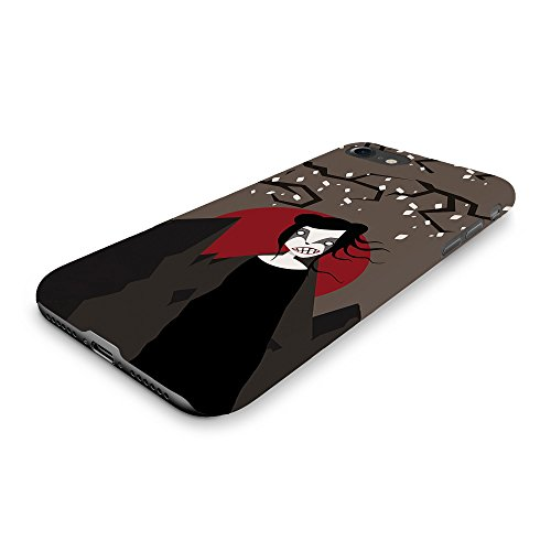 Koveru Back Cover Case for Apple iPhone 7 - Witch in the Dark