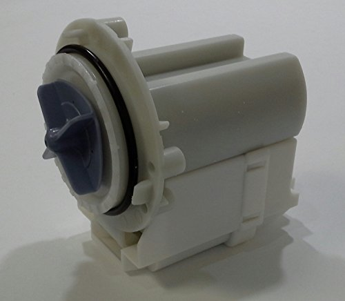 Front load Washer Just Water Pump Motor WMAA0012000000 Fit GE