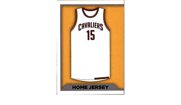 buy popular c8078 0ccc1 Amazon.com: 2015-16 Panini Stickers #88 Cleveland Cavaliers ...