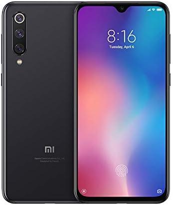 Xiaomi Mi 9 SE - Teléfono móvil de 64 GB, Color Negro, Piano Black ...