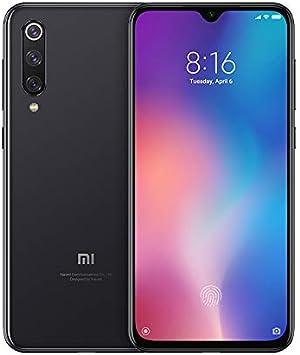 Xiaomi Mi 9 SE– Smartphone con Pantalla AMOLED de 5,97