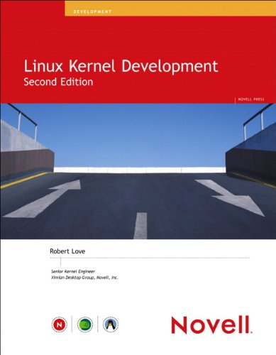 Download Linux Kernel Development (2nd Edition) Pdf