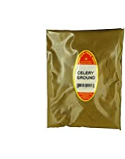 Marshalls Creek Spices Kosher Celery Ground Refill 8 Oz