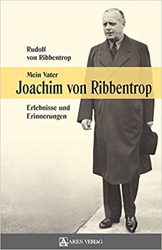 Image result for Rudolf von Ribbentrop book