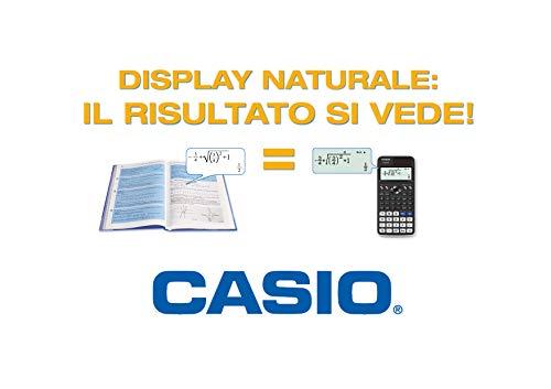 Casio Engineering/Scientific Black