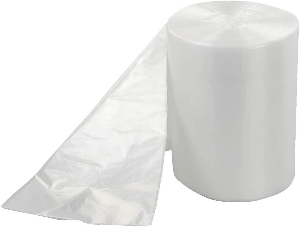 Ucake - Bolsas de Basura para Basura Sacos de Basura (60 L, 80 Compartimentos)