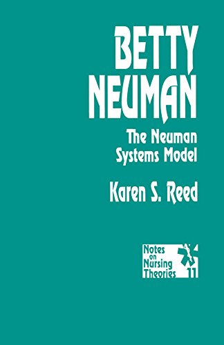 Betty Neuman: The Neuman Systems Model (Notes on Nursing Theories) Pdf