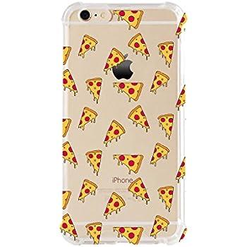 iphone 6 phone case pizza