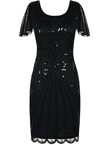 1920 cocktail dress - 5