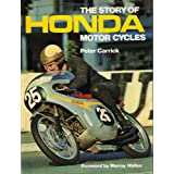 The Story of Honda Motor Cycles Peter Carrick