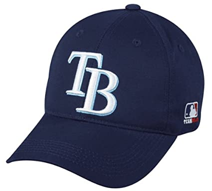 low priced 9c627 d1bc9 Image Unavailable. Image not available for. Color  Tampa Bay Rays YOUTH ...
