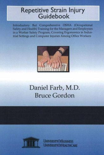 Repetitive Strain Injury Guidebook