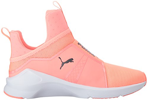 puma Indoor Peach Black Scarpe Fierce Donna Nrgy Core Sportive Puma PqB4Owx