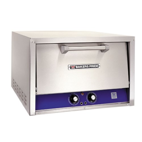 Bakers Pride P-22S Electric Countertop Pizza and Pretzel Oven - 3600 Watt